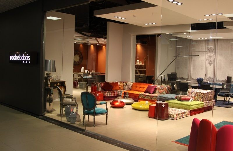 7 Must-See Showrooms at Maison et Objet September Paris 2017 > Daily Design News > the latest news on the design world > #maisonetobjet #interiordesign #dailydesignews
