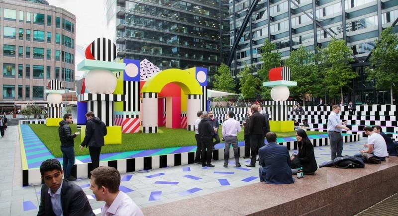 Daily Design News: A Guide Through London Design Festival 2017 > Daily Design News > The latest news in the design world > #interiordesign #londondesignfestival #dailydesignews