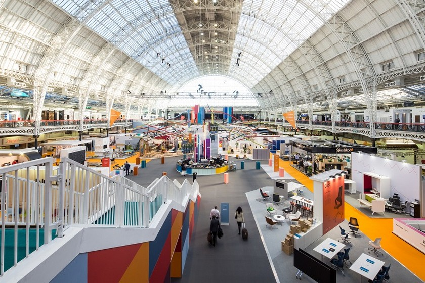 Complete City Guide on How to Enjoy The Best of London Design Events ➤ Discover the season's newest design news and inspiration ideas. Visit Daily Design News and subscribe our newsletter! #dailydesignnews #designnews #bestdesignevets #designagenda #designevents #londondesignfestival #LDF #londondesignfestival2017 #LDF2017 #designjunction #decorex #decorexinternational