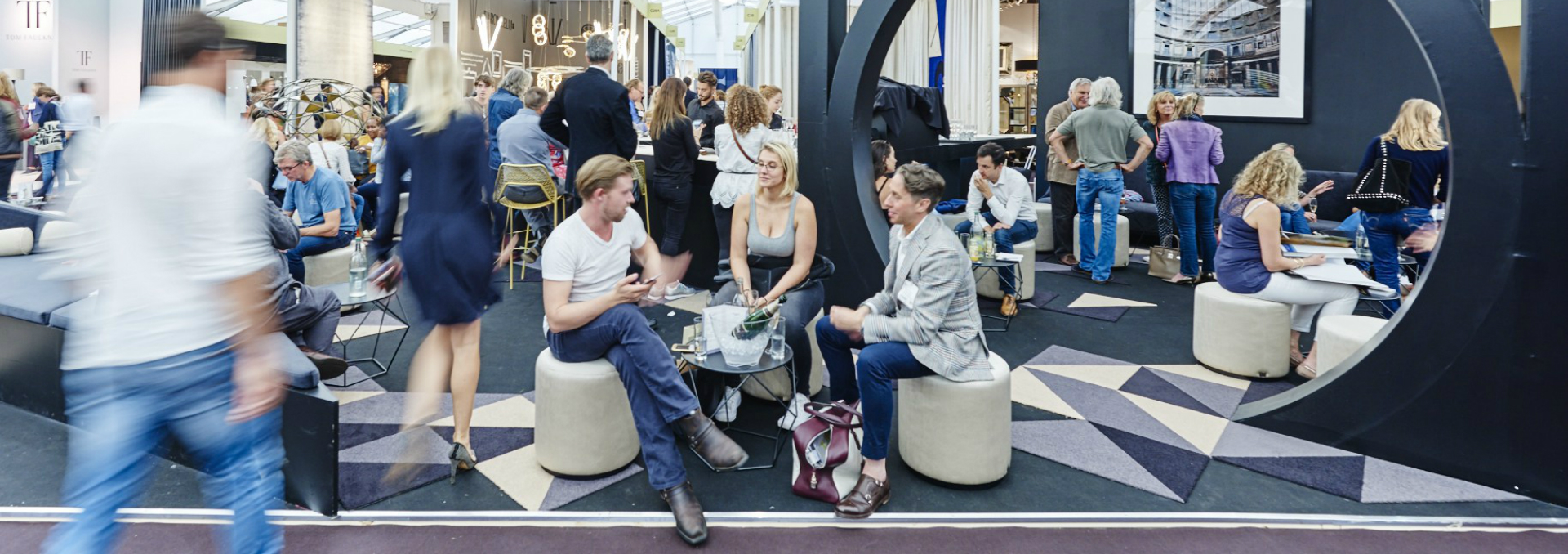 Discover Best BIID Mentoring Sessions During This Decorex 2017 - Decorex International 2017 ➤ Discover the season's newest design news and inspiration ideas. Visit Daily Design News and subscribe our newsletter! #dailydesignnews #designnews #bestdesignevets #designevents #DecorexInternational2017 #Decorex2017 #DecorexInternational #Decorex
