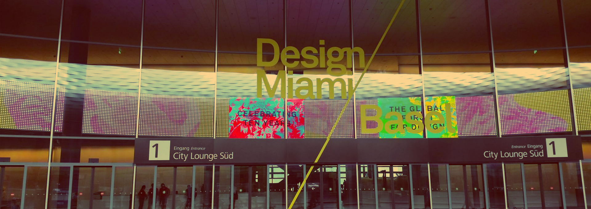 DESIGN AGENDA: Get Ready for the World's Best Design Events in June 2018 ➤ Discover the season's newest design news and inspiration ideas. Visit Daily Design News and subscribe our newsletter! #dailydesignnews #designnews #bestdesignevets #designevents #designagenda