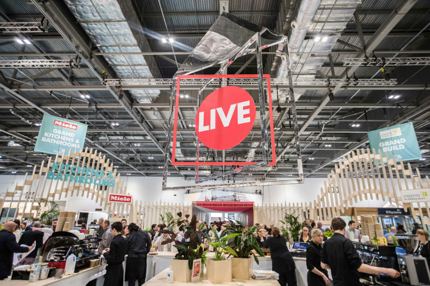 DESIGN AGENDA: Get Ready for the World's Best Design Events in May 2018 ➤ Discover the season's newest design news and inspiration ideas. Visit Daily Design News and subscribe our newsletter! #dailydesignnews #designnews #bestdesignevets #designevents #designagenda