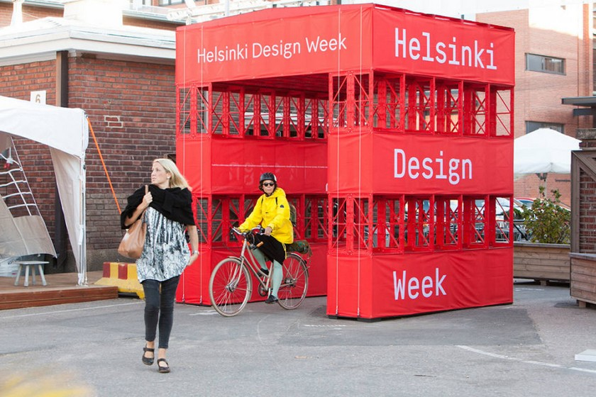 DESIGN AGENDA: Get Ready for the World's Best Design Events in September 2018 ➤ Discover the season's newest design news and inspiration ideas. Visit Daily Design News and subscribe our newsletter! #dailydesignnews #designnews #bestdesignevets #designevents #designagenda