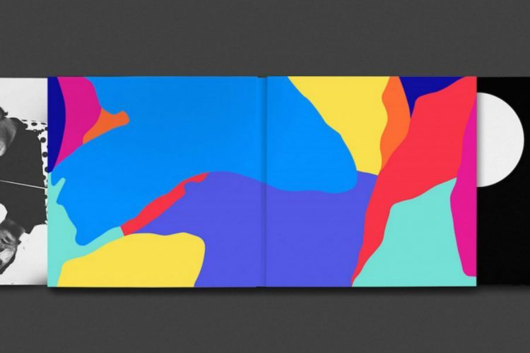 Beck's New Album Colors Cover is Designed to Be Customised - Graphic Design News - Design News ➤ Discover the season's newest design news and inspiration ideas. Visit Daily Design News and subscribe our newsletter! #dailydesignnews #designnews #BeckColors #Beck