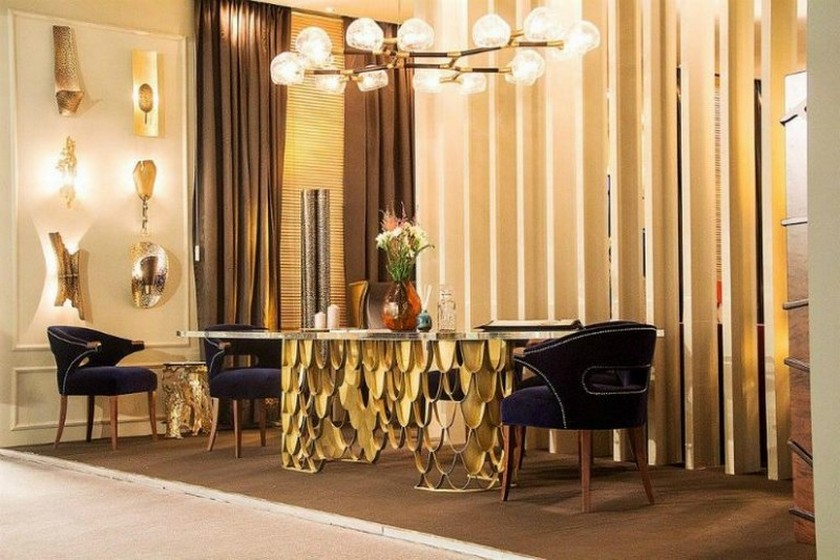Boutique Design New York 2017: Must-Visit Furniture Brands > Daily Design News > The latest news on the design world > #interiordesign #BDNY #boutiquedesignnewyork