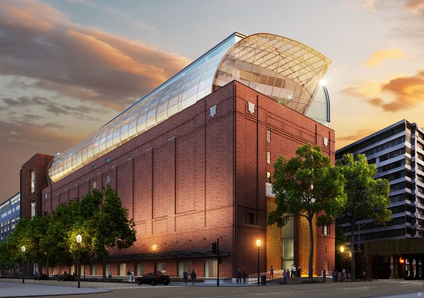 Explore the Most Architecturally Significant Museum Openings This Fall - Museum Openings This Fall - Museum Openings This Season - best museums to visit ➤ Discover the season's newest design news and inspiration ideas. Visit Daily Design News and subscribe our newsletter! #dailydesignnews #designnews #MuseumOpenings #museumstovisit