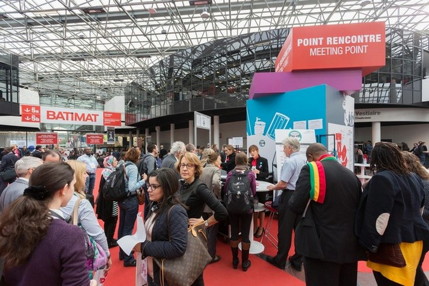 Get Ready for the Best Design Events November 2017 > Daily Design News > The latest news and trends in the design world > #bestdesignevents #bestdesigneventsinnovember #dailydesignews