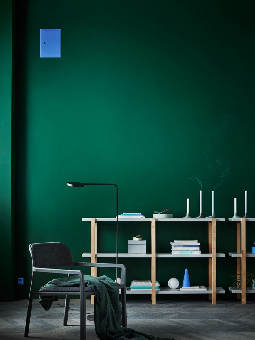 IKEA Presents the New YPPERLIG Collection from HAY Design Studio ➤ Discover the season's newest design news and inspiration ideas. Visit Daily Design News and subscribe our newsletter! #dailydesignnews #IKEA # YPPERLIGCollection #HAYDesignStudio #HAY