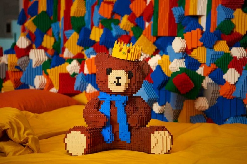 Bjarke Ingels Group and LEGO Present the 12,000 m² LEGO® House - Architecture Projects - Home of the Brick - LEGO House experience - LEGO Store - LEGO Square - LEGO history ➤ Discover the season's newest design news and inspiration ideas. Visit Daily Design News and subscribe our newsletter! #dailydesignnews #designnews #BjarkeIngels #LEGO