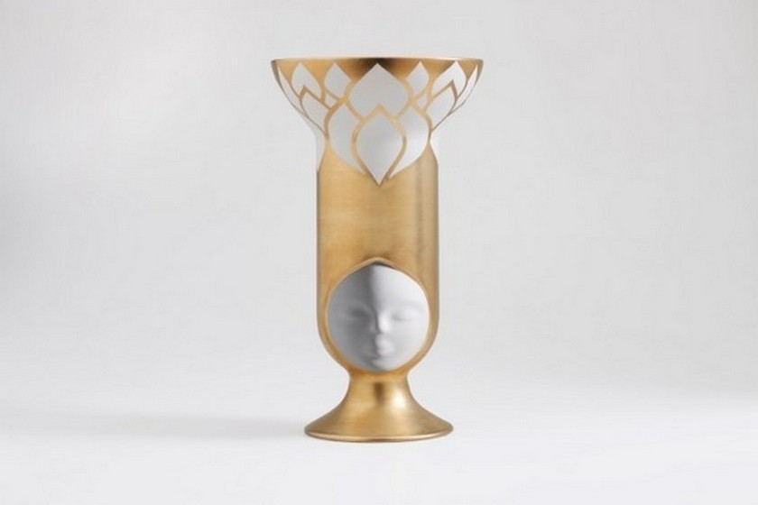 Maison et Objet 2018: Best Exhibitors to See in Influences Showroom > Daily Design News > The latest news in the design world > #maisonetobjet2018 #influencesshowroom #dailydesignews