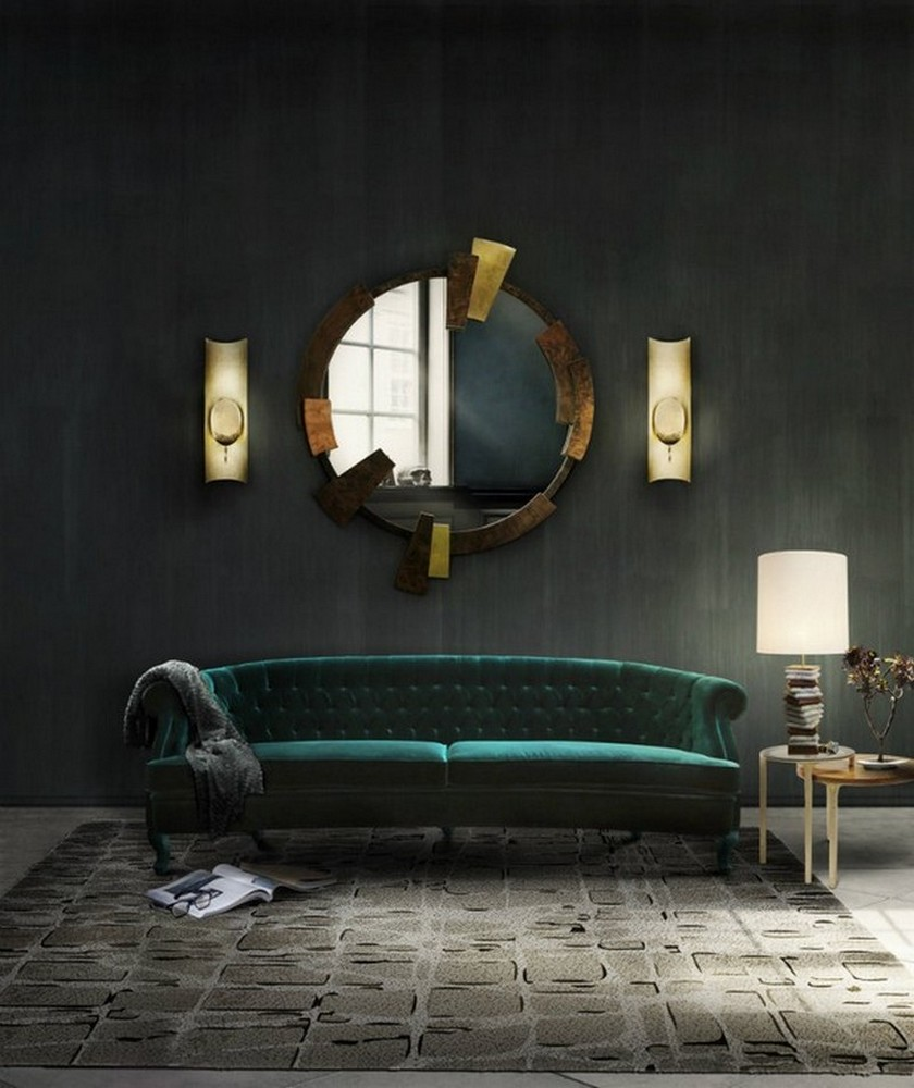 The Best Interior Design Brands at Maison et Objet 2018 You Can't Miss > Daily Design News > The freshest news and trends in the design world > #maisonetobjet2018 #bestinteriordesignbrands #dailydesignews