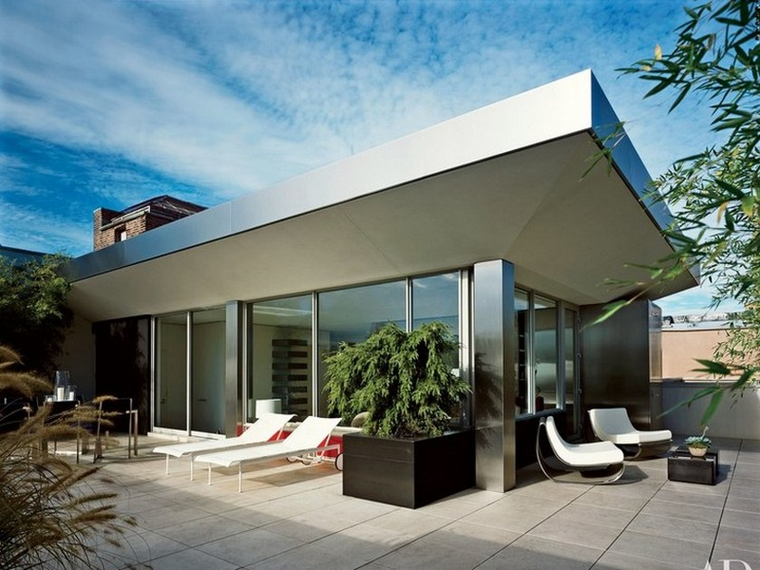 Ad100 2018 architectural digest releases its famous for Ad architectural design