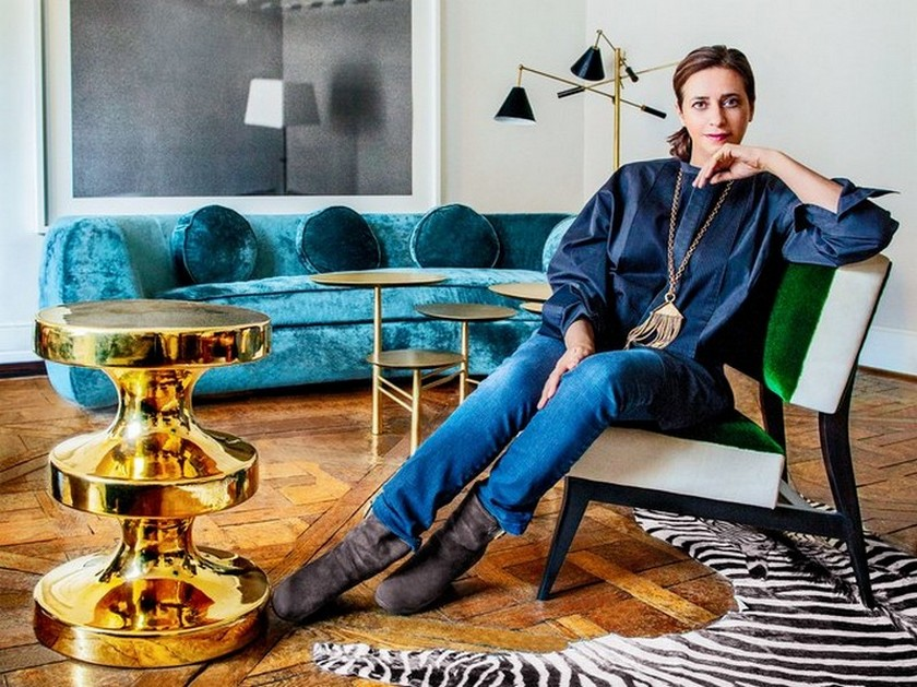 AD100 2018: Architectural Digest Releases its Famous Annual List > Daily Design News > The freshest news on design > #AD1002018 #AD100 #dailydesignews