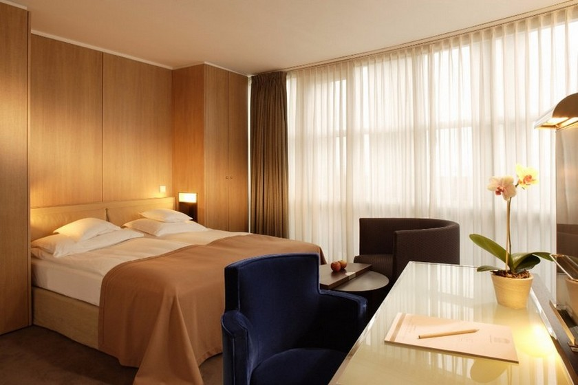 Find Out Here The Best Hotels to Stay During The IMM Cologne 2018 > Daily Design News > The latest news and trends in the design world > #immcologne2018 #immcologne #dailydesignews