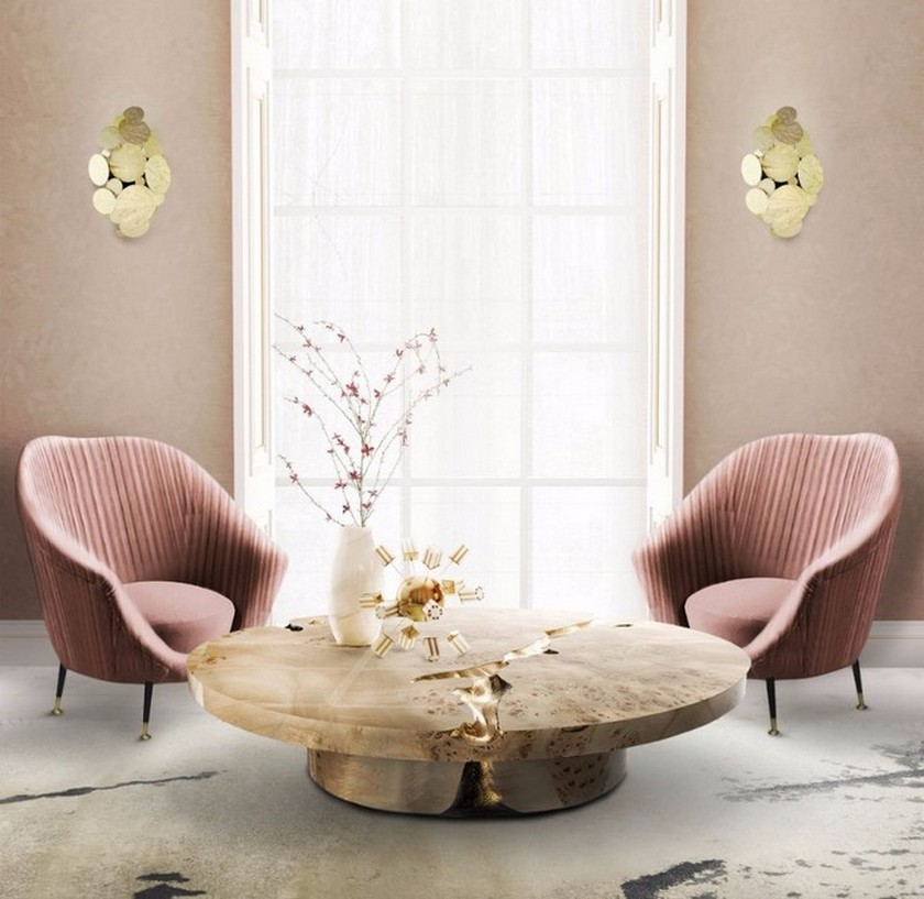 Lobo's Minimal Maximalism Approach At Imm Cologne 2018 > Daily Design News > The latest News and trends in the design world > #immcologne2018 #immcologne #dailydesignews