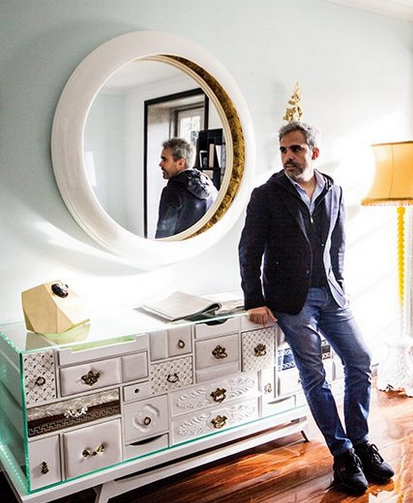 The Design Concept Behind Boca do Lobo, an Exclusive Interview > Daily Design News > The latest News and trends in the design world > #exclusiveinterview #designconcept #dailydesignews