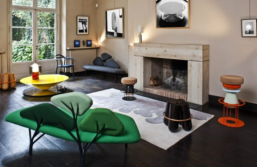 Daily Design News Gives you The Ultimate Guide to Maison et Objet 2018 > Daily Design News > The freshest news and trends in the design world > #maisonetobjet2018 #maisonetobjet #dailydesignews