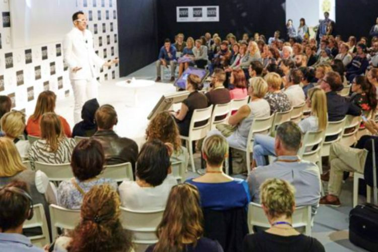 Maison et Objet 2018: Best Design Conferences to Attend - 3rd DAY - Maison et Objet Paris 2018 - Best Design Conferences - Daily Design News - Best Design Events 2018 ➤ Discover the season's newest design news and inspiration ideas. Visit Daily Design News and subscribe our newsletter! #dailydesignnews #maisonetobjet #MO2018