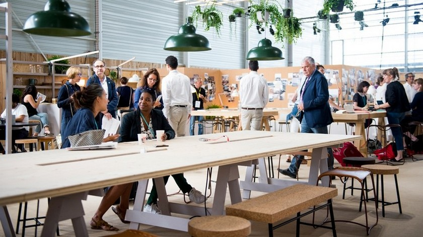 Maison et Objet 2018: Get Here All Info Need About DESIGNERS' STUDIO - Maison et Objet Paris 2018 - Best Interior Designers - world's best design events 2018 - Daily Design News ➤ Discover the season's newest design news and inspiration ideas. Visit Daily Design News and subscribe our newsletter! #dailydesignnews #designevents #maisonetobjet #MO2018 @maisonobjet