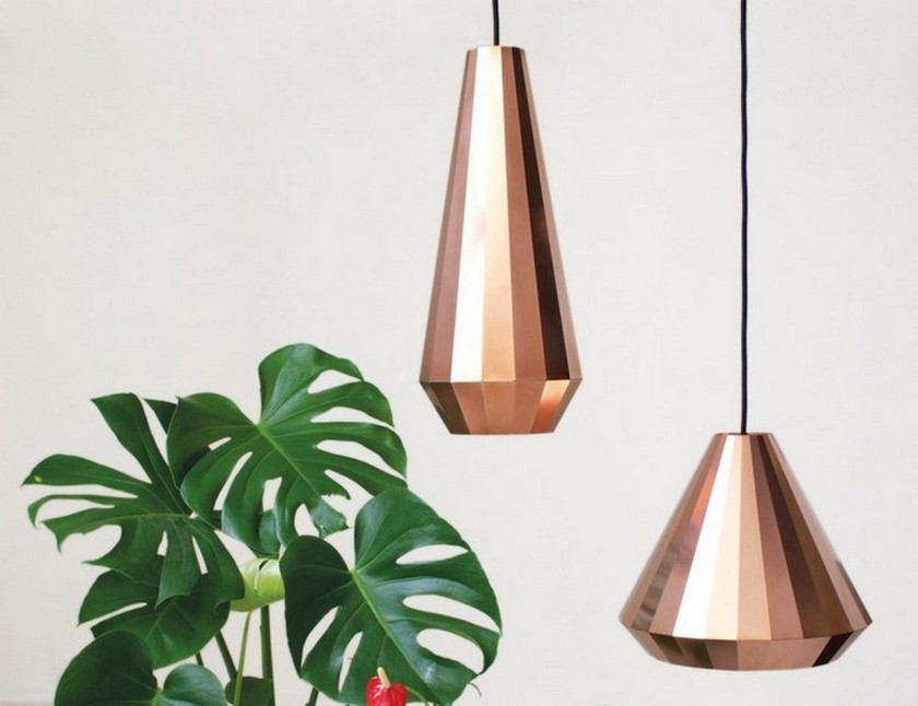 Meet Metal Copper, One of the Best Interior Design Trends 2018 > Daily Design News > The latest news and trends in the world of design > #interiordesigntrends2018 #metalcoppertrend #dailydesignews