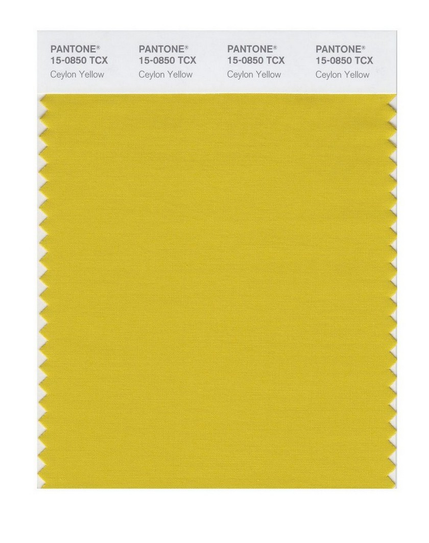 2018 Colour Trends: The Pantone Predictions for this Fall > Daily Design News > The latest news and trends in the design world > #pantonecolourpredictions #2018colourtrends #dailydesignews