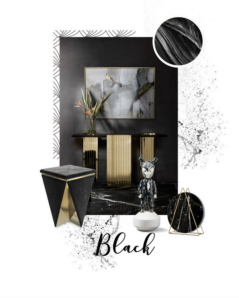 All You Need To Know About the 2018 Color Trends - Color Trends 2018 - Interior Design Color Schemes - Interior Design Color Trends - Interior Design Tips - Daily Design News ➤ Discover the season's newest design news and inspiration ideas. Visit Daily Design News and subscribe our newsletter! #dailydesignnews #designnews #InteriorDesignTips #InteriorDesign