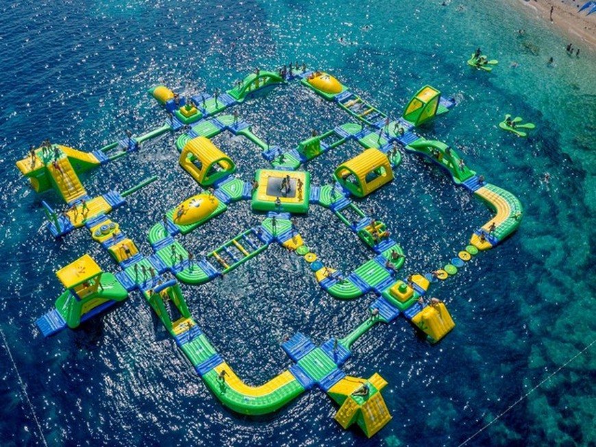 Amazing Playground Designs By the World's Top Architects > Daily Design News > The freshest news in the design world > #playgroundsdesign #worldstoparchitects #dailydesignews