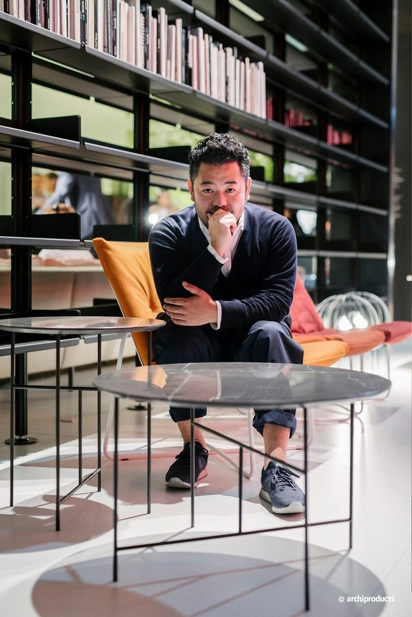 Daily Design News Presents you the Maison et Objet 2018 Rising Talents > Daily Design News > The latest news and trends in the world of design > #maisonetobjet2018 #risigntalents #dailydesignews