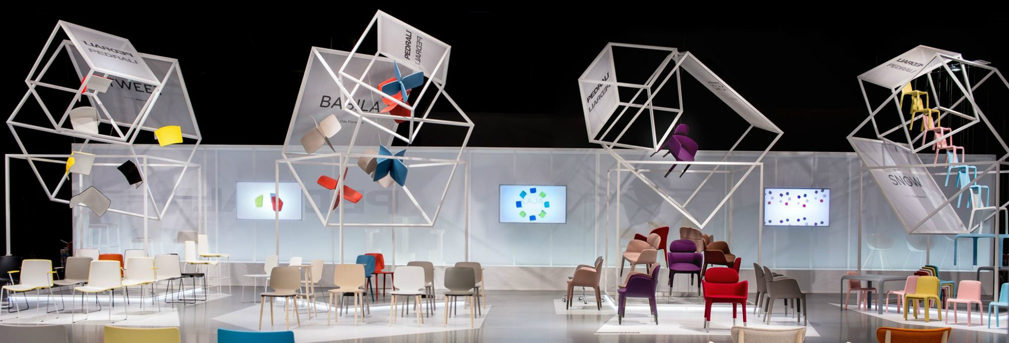The ultimate guide to the milan design week 2018 daily for Daily design news