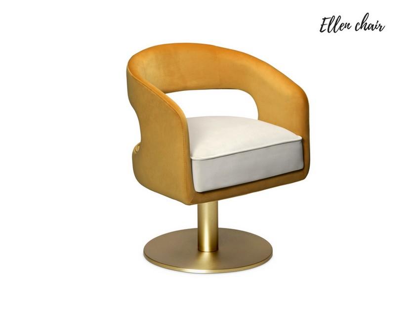 8 Amazing Mid-Century Furniture Pieces For Pastel-Tones Lovers 9