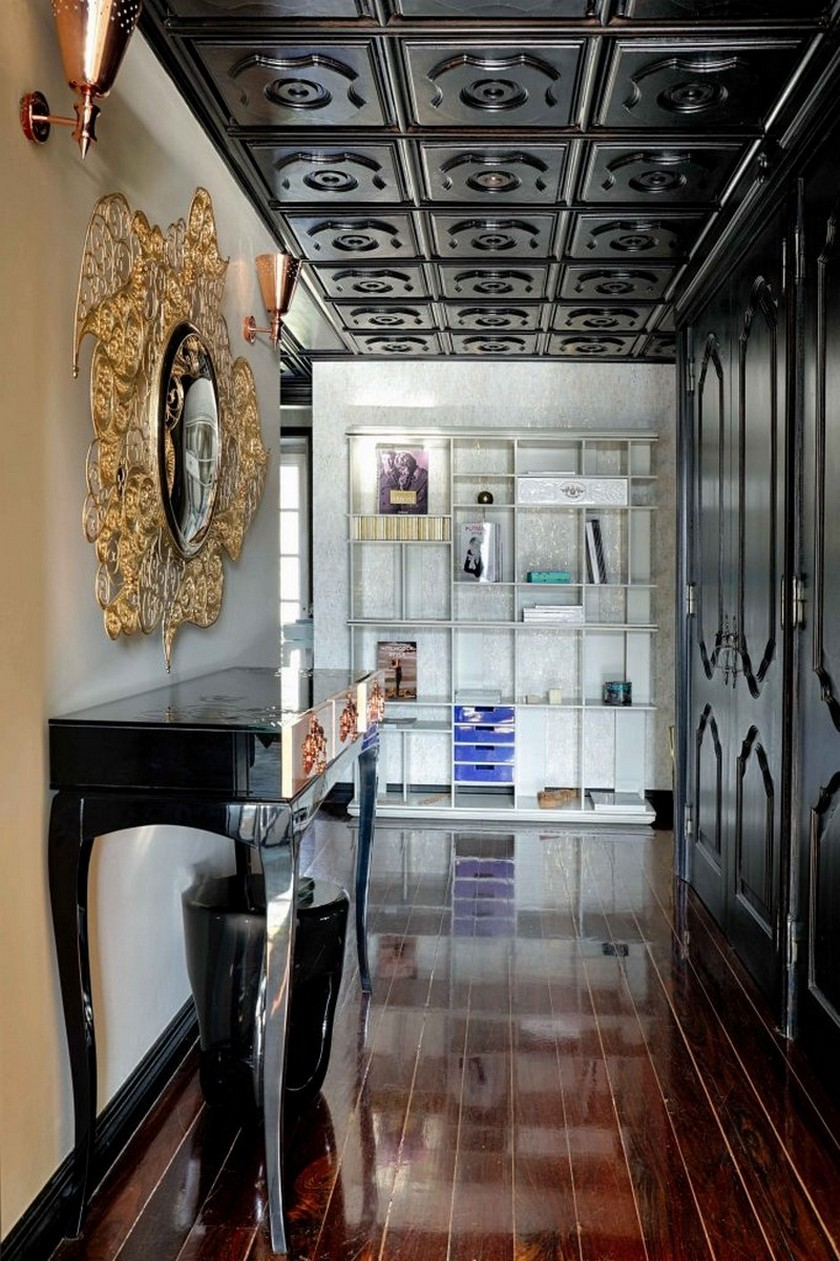 An Exclusive Luxury Suite by Boca do Lobo at Covet House Douro