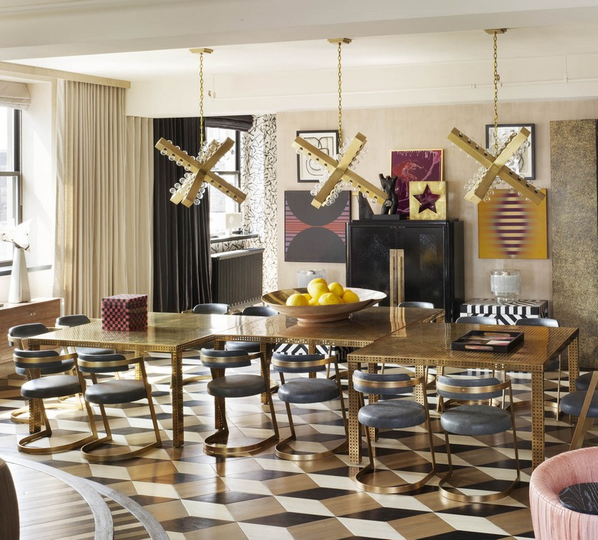 World's Best Interior Designers The 5 Best Kelly Wearstler's Projects