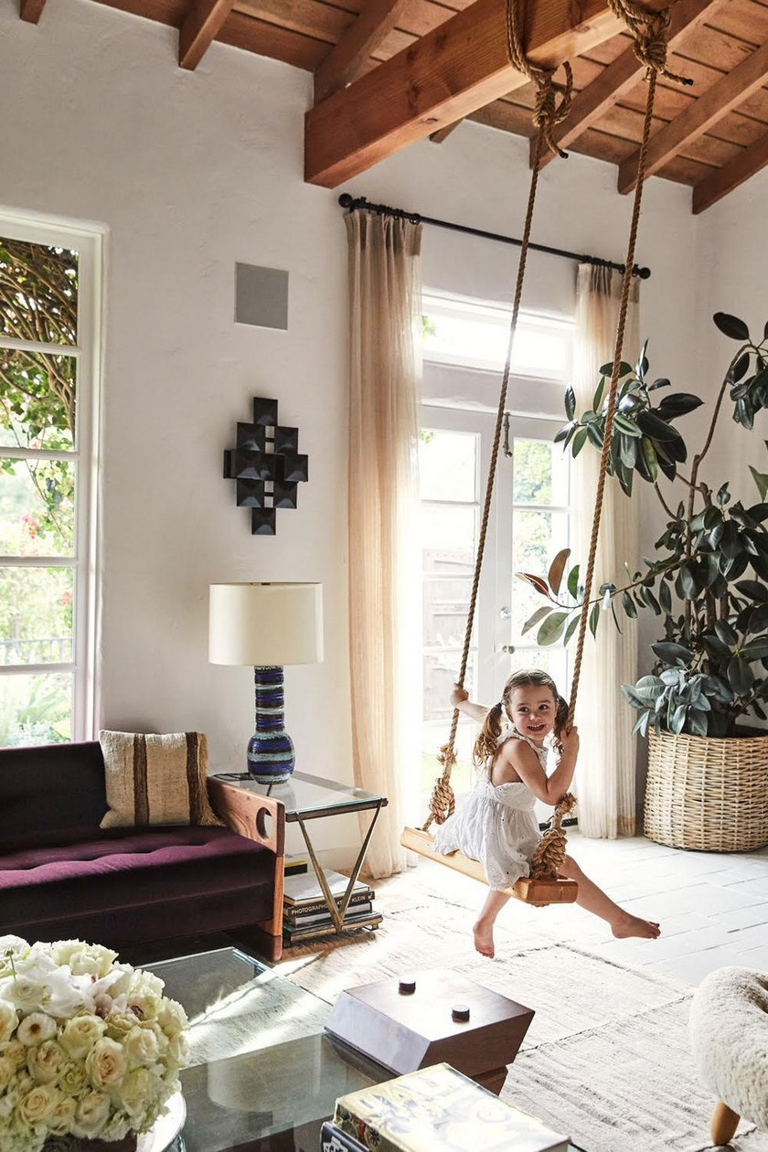 Kim Kardashian's Stylist, Simone Harouche, Debuts in Interior Design