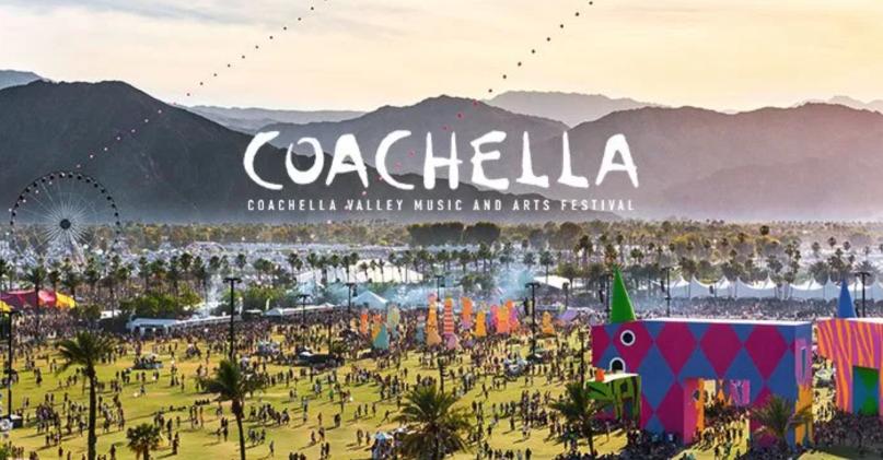 Coachella's best street style
