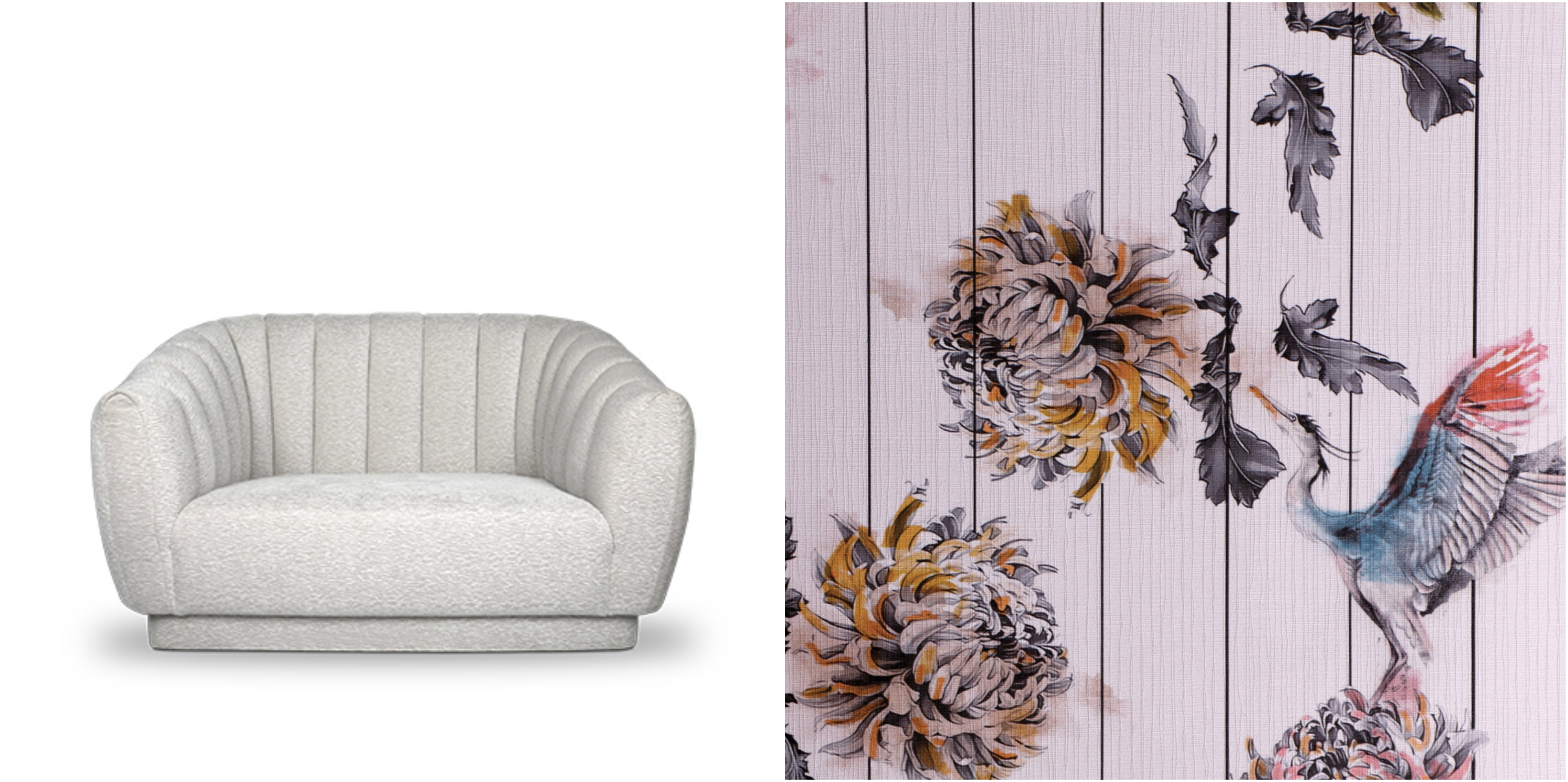 THE STRONGEST SUMMER TRENDS FOR 2018 BY COVET HOUSE
