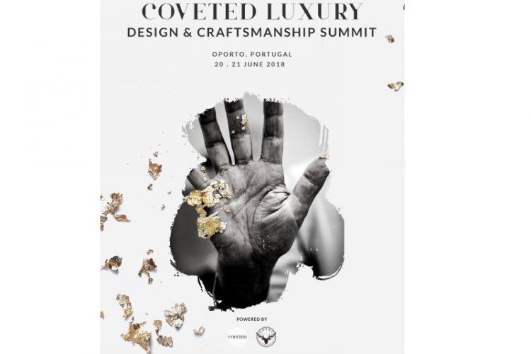 COVETED LUXURY DESIGN & CRAFTSMANSHIP SUMMIT 2018