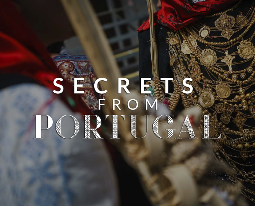 SECRETS FROM PORTUGAL: A NEW SERIES OF ESSENTIAL DESIGN GUIDES