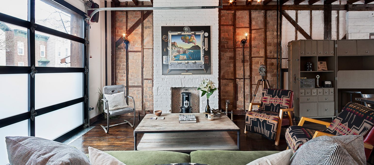 Brooklyn Boutique Hotels
