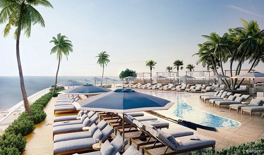 FOUR SEASON OPENS LUXURY HOTEL IN FLORIDA