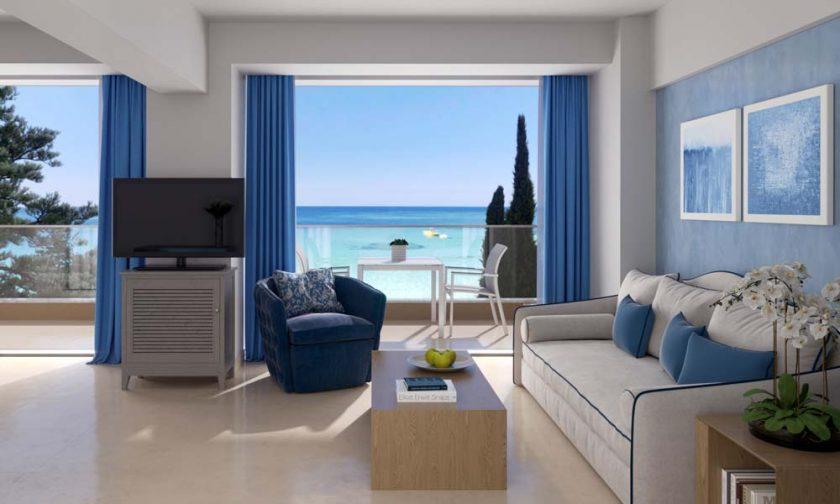 TOP 5 HOTEL OPENINGS IN GREECE 2018