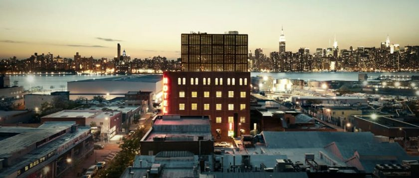 5 BOUTIQUE HOTELS IN BROOKLYN