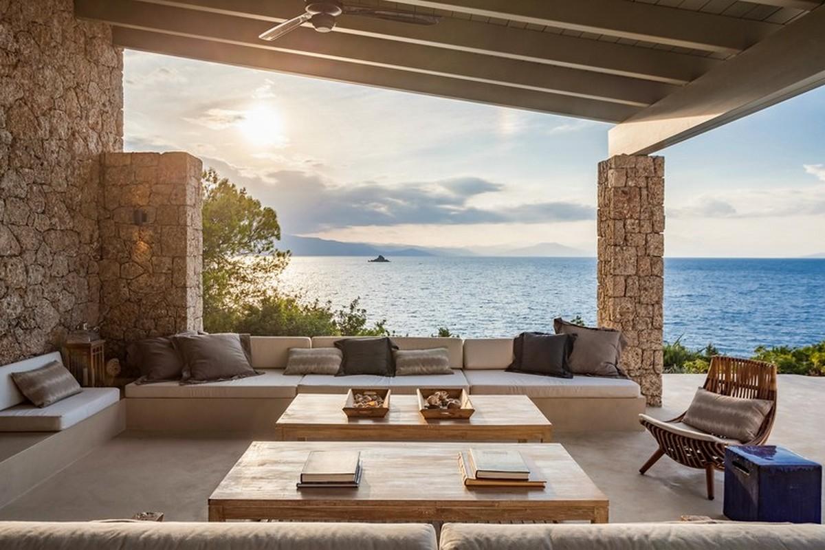 Discover Greece's Most Exclusive Private Villas and Secret Islands