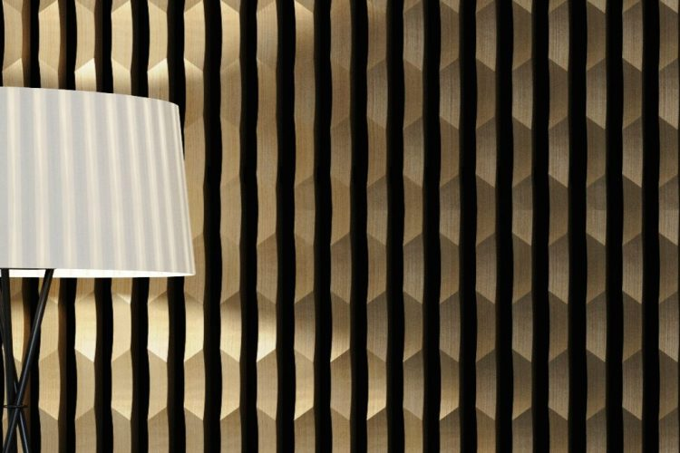 Get to Know Laudescher and Their Amazing Architectural Wall Panels