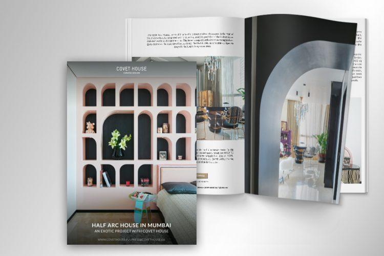 Feature Image DDN Half Arc House Press Release