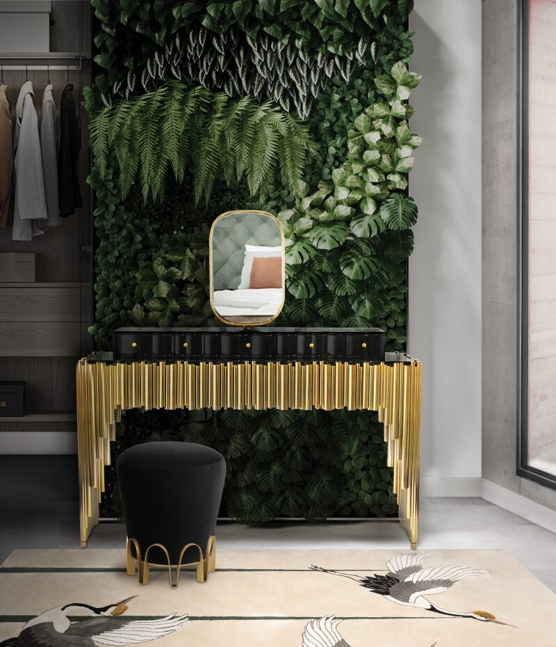 Glamourous Bathroom Dressing Tables dressing tables Glamourous Bathroom Dressing Tables 15 Dressing Tables That Will Leave You Breathless in 2021 1