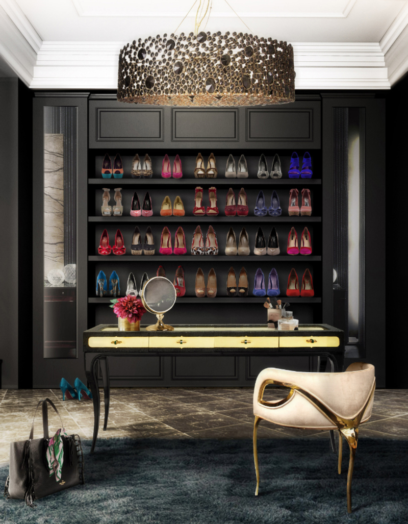 Glamourous Bathroom Dressing Tables dressing tables Glamourous Bathroom Dressing Tables 15 Dressing Tables That Will Leave You Breathless in 2021 10