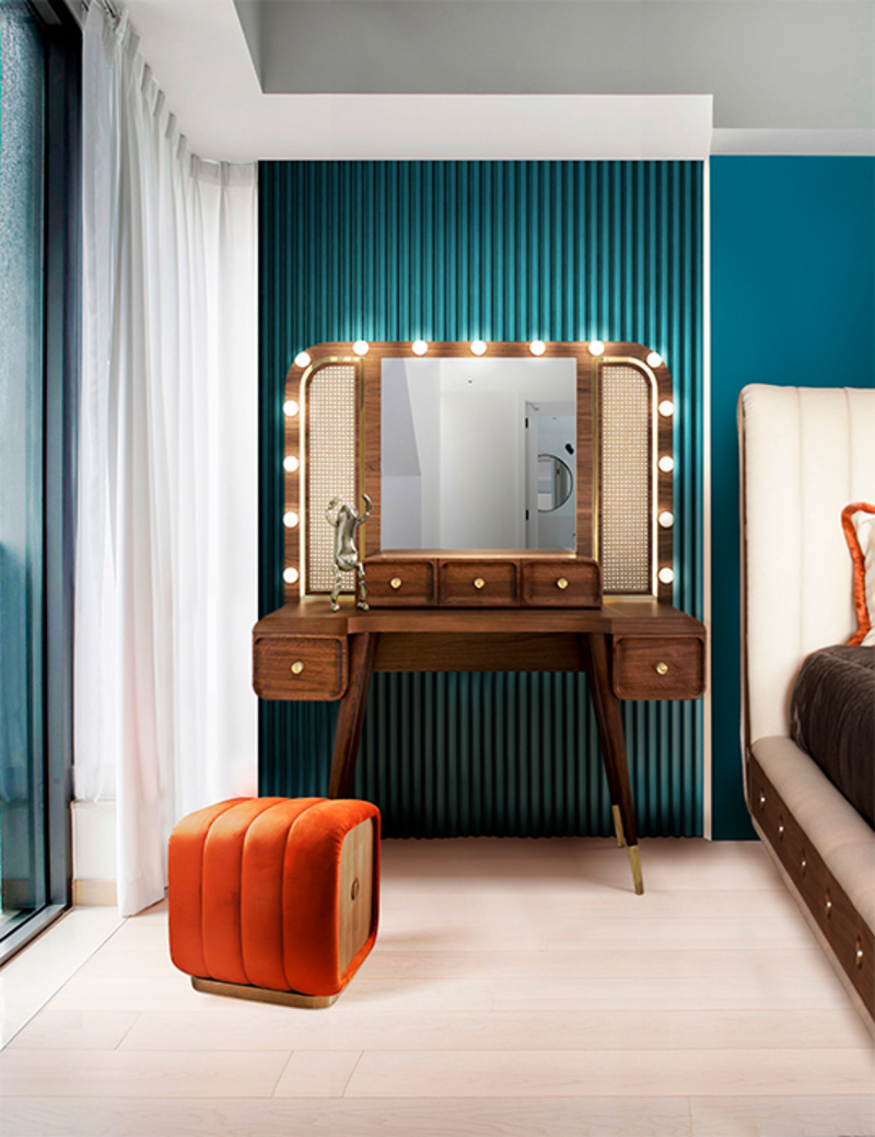 Glamourous Bathroom Dressing Tables dressing tables Glamourous Bathroom Dressing Tables 15 Dressing Tables That Will Leave You Breathless in 2021 15