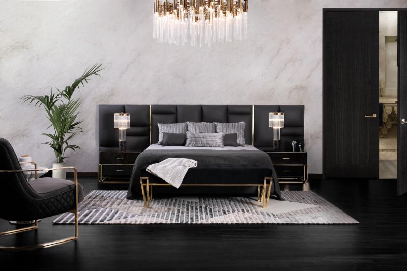 10 Modern Nightstands to Achieve a Marvelous Bedroom Design