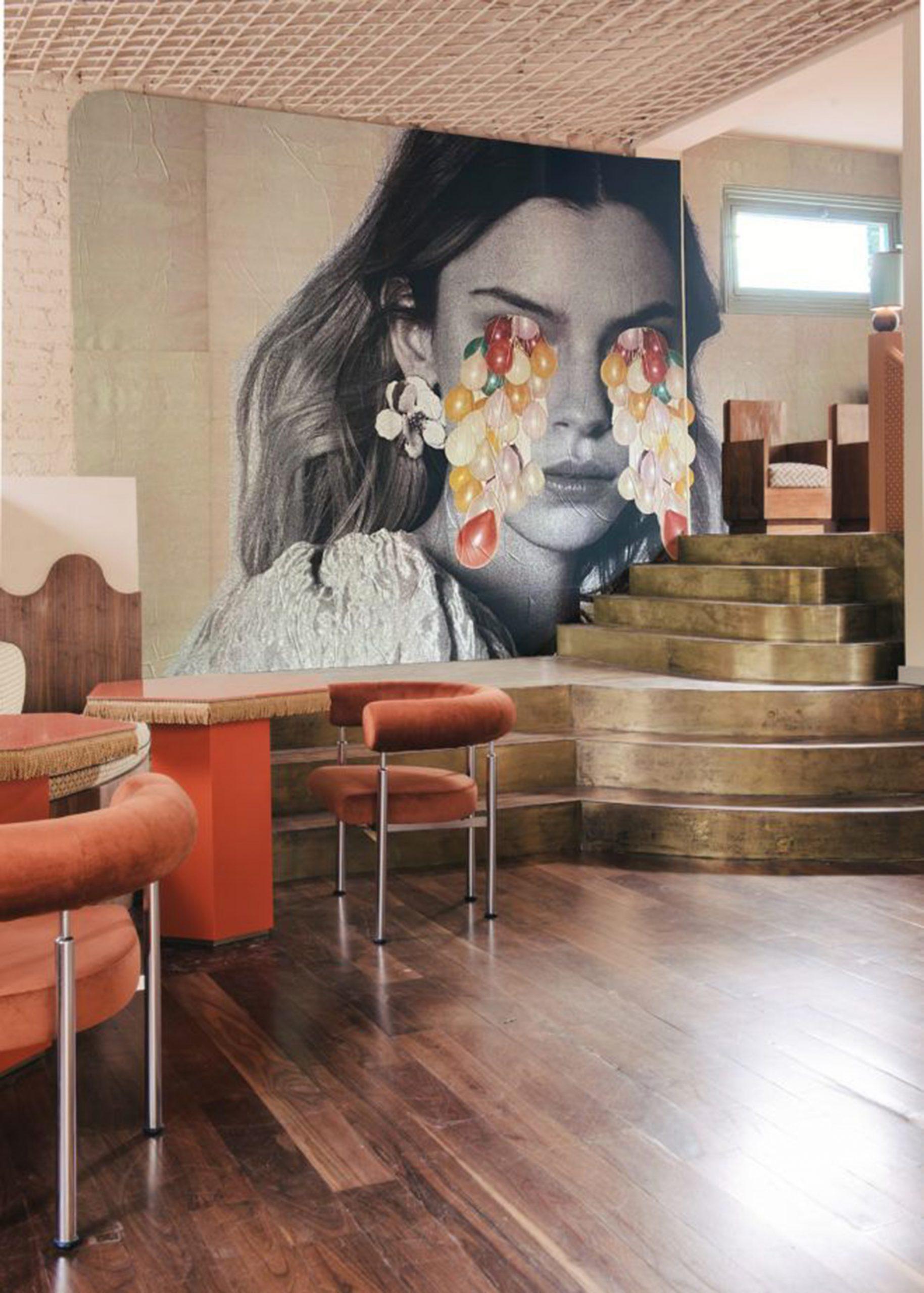 Retro Style: Interior Design Trends