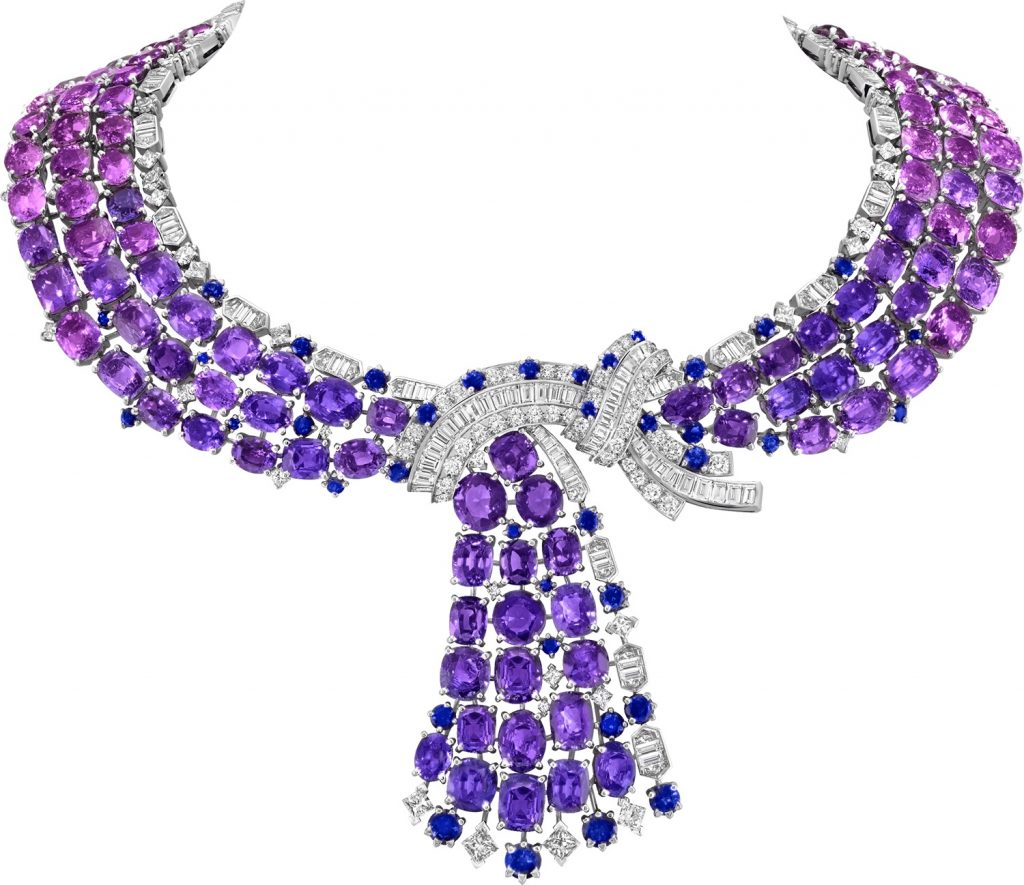 Paris Couture Week - The Most Fantastic Necklaces